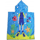 wholesale Bath & Towelling: towel PLAŻKA Children's skirt PEL01WZ8