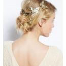 SP18 butterfly hair clip