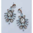 Hanging jewerly earrings decorated with K1022B