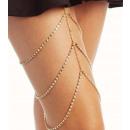 Harness crystal decorative bracelet B281Z