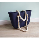 BOLSA JELLY BAG - NAVY T1GRAN