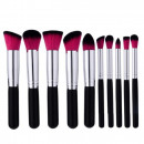 Make-up Pinsel Set 10 Stück PZ25WZ7