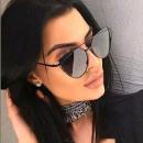 Großhandel Sonnenbrillen: GLAM ROCK MODE OK21WZ1 SONNENBRILLE
