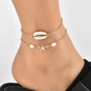 Bracelet for 2 in 1 footshells B362