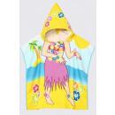 towel BEACH Children's cape PEL01WZ9