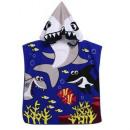 towel BEACH Children's cape PEL01WZ11