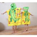 wholesale Bath & Towelling: towel BEACH Children's cape PEL01WZ12