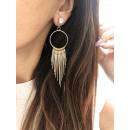 grossiste Bijoux & Montres: Boucles d'oreille cercles d'or ...