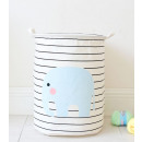 wholesale Organisers & Storage: Toy container, elephant laundry bag OR2
