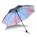 wholesale Umbrellas: UMBRELLA UMBRELLA Flower Blue PAR01WZ24