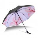 wholesale Umbrellas: UMBRELLA UMBRELLA Flower White PAR01WZ25