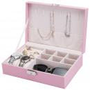 Jewelry box, case, organizer, box