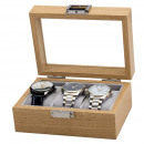 Casket for 3 PDMDF03 watches