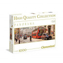 1000 Pieces Puzzle NP Panorama London