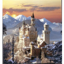 1500 pieces Puzzle High Quality Collection Neuschw