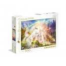 500 Pieces Puzzle High Quality Collection Unicorns