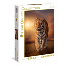 1500 pieces Puzzle High Quality Collection Tiger