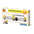 1000 Pieces Puzzle Disney Panaroma Despicable Me 3