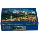 wholesale Puzzle: Selagruppe Dolomiti 13200 pieces Jigsaw