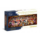 wholesale Toys: 1000 Pieces Puzzle Disney Panaroma Disney Orchestr