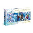 1000 pieces puzzle Disney Panaroma frozen