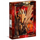 1000 Pieces Puzzle Anne Stokes Collection Inner St