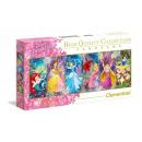 Großhandel Spielwaren: 1000 Teile Puzzle Disney Panaroma Princess