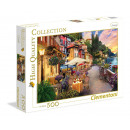500 pieces Puzzle High Quality Collection Monte Ro