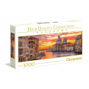 1000 Pieces Puzzle NP Panorama Venice Canale Grand