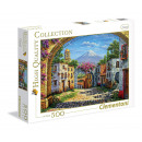 500 pieces Puzzle High Quality Collection - The Vu