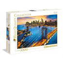 3000 pieces Puzzle High Quality Collection New Yor