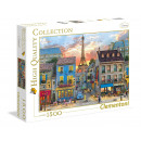 1500 pieces Puzzle High Quality Collection Parisia