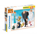 500 pieces Puzzle High Quality Collection Minions