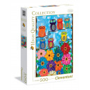500 pieces Puzzle High Quality Collection - Sweet