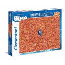1000 pieces Puzzle Impossible Nemo