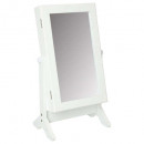 white jewelry cabinet mm, white