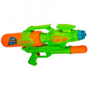 wholesale Toys: pao pistol 1jet / 50cm pump, 2- times assorted , m