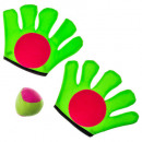 wholesale Gloves: game glove scratch x2 + ball