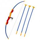 flechas flechas + 3 flechas