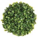 buxusbal d18, groen