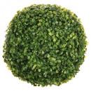 bola de boj d28, verde
