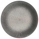 taller de plato plano gris 27cm