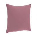 Kissen rosa Abdeckung 38x38, pink