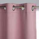 wholesale Curtains & Drapery: pink blackout curtain 140x260, pink