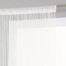 cortina de marfil alambre 120x240, marfil