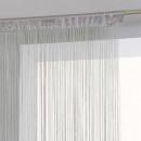 gordijn grijze draad 120x240, grijs