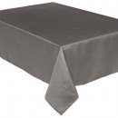 mantel anti-gris oscuro gris oscuro 140x240, marró