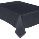 140x240 anti-slate tablecloth, blue