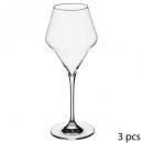 verre vin x3 clarillo 27cl