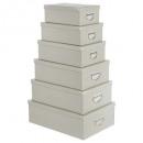 esquinas de metal en caja x6 uni gris cl, gris